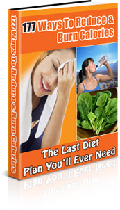 Product picture 177 Ways To Lose Weight